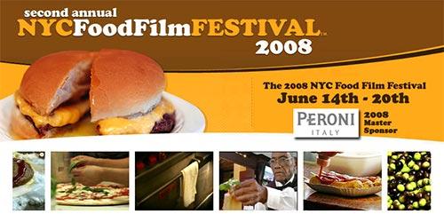 NYC Food Film Festival